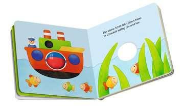 Meine ersten Kuller-Fahrzeuge Kinderbücher;Babybücher und Pappbilderbücher - Bild 5 - Ravensburger