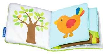 Mein allererstes Kuschelbuch Kinderbücher;Babybücher und Pappbilderbücher - Bild 4 - Ravensburger