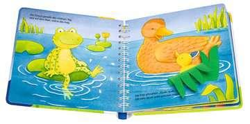 31725 Babybücher und Pappbilderbücher Schau mal, such mal: Meine Tiere von Ravensburger 5