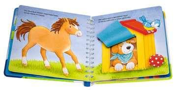 31725 Babybücher und Pappbilderbücher Schau mal, such mal: Meine Tiere von Ravensburger 6
