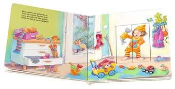 31731 Babybücher und Pappbilderbücher Anziehen, Ausziehen, Umziehen! von Ravensburger 4