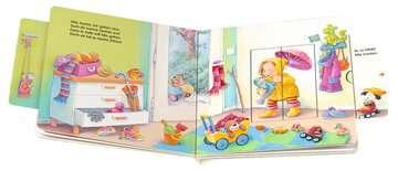 31731 Babybücher und Pappbilderbücher Anziehen, Ausziehen, Umziehen! von Ravensburger 5