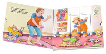 31731 Babybücher und Pappbilderbücher Anziehen, Ausziehen, Umziehen! von Ravensburger 6
