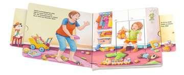 31731 Babybücher und Pappbilderbücher Anziehen, Ausziehen, Umziehen! von Ravensburger 7