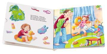 31731 Babybücher und Pappbilderbücher Anziehen, Ausziehen, Umziehen! von Ravensburger 8