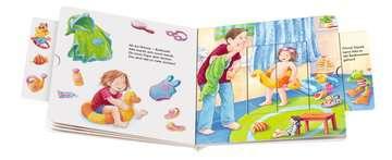 31731 Babybücher und Pappbilderbücher Anziehen, Ausziehen, Umziehen! von Ravensburger 9