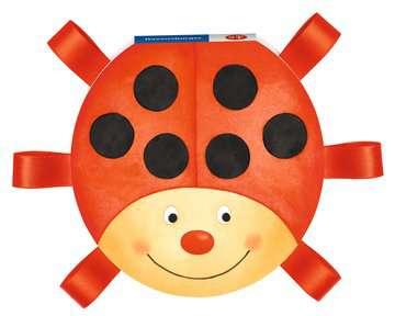 Hallo, kleiner Käfer Kinderbücher;Babybücher und Pappbilderbücher - Bild 1 - Ravensburger