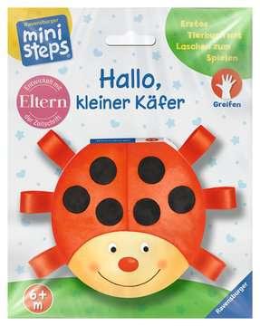 Hallo, kleiner Käfer Kinderbücher;Babybücher und Pappbilderbücher - Bild 4 - Ravensburger