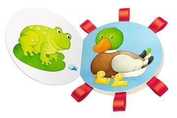 Hallo, kleiner Käfer Kinderbücher;Babybücher und Pappbilderbücher - Bild 5 - Ravensburger