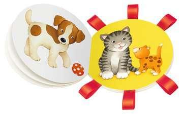 Hallo, kleiner Käfer Kinderbücher;Babybücher und Pappbilderbücher - Bild 6 - Ravensburger
