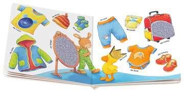 31743 Babybücher und Pappbilderbücher Alles glitzert, alles glänzt von Ravensburger 4