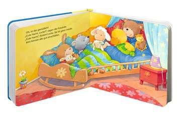 Gute Nacht, Locke! Kinderbücher;Babybücher und Pappbilderbücher - Bild 5 - Ravensburger