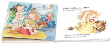 31746 Babybücher und Pappbilderbücher Augen, Bauch und Hände von Ravensburger 7