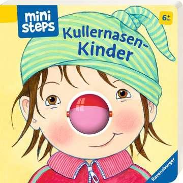 Kullernasen-Kinder Kinderbücher;Babybücher und Pappbilderbücher - Bild 2 - Ravensburger