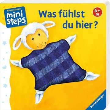Was fühlst du hier? Kinderbücher;Babybücher und Pappbilderbücher - Bild 2 - Ravensburger