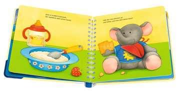 31757 Babybücher und Pappbilderbücher Schau mal, such mal: Meine Sachen von Ravensburger 4