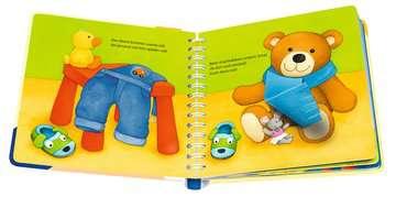 31757 Babybücher und Pappbilderbücher Schau mal, such mal: Meine Sachen von Ravensburger 5