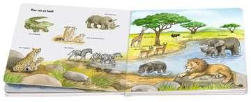 Mein allererstes Tierlexikon Kinderbücher;Babybücher und Pappbilderbücher - Bild 5 - Ravensburger