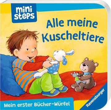 31770 Babybücher und Pappbilderbücher Mein erster Bücher-Würfel (Starter-Set) von Ravensburger 19