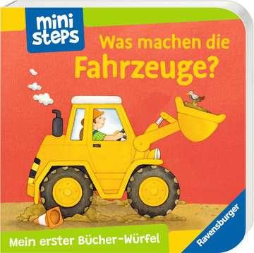 31770 Babybücher und Pappbilderbücher Mein erster Bücher-Würfel (Starter-Set) von Ravensburger 20
