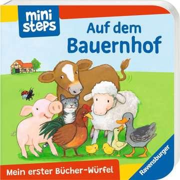 31770 Babybücher und Pappbilderbücher Mein erster Bücher-Würfel (Starter-Set) von Ravensburger 21
