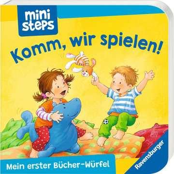 31770 Babybücher und Pappbilderbücher Mein erster Bücher-Würfel (Starter-Set) von Ravensburger 22