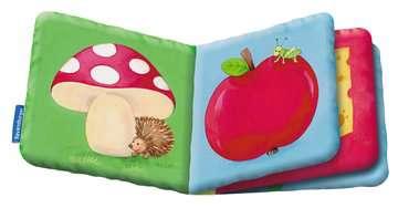 31786 Babybücher und Pappbilderbücher Mein allerliebstes Stoffbuch von Ravensburger 6