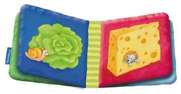 31786 Babybücher und Pappbilderbücher Mein allerliebstes Stoffbuch von Ravensburger 7