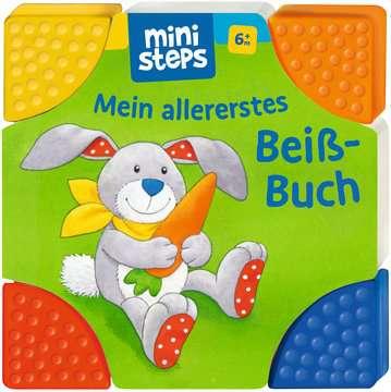 31787 Babybücher und Pappbilderbücher Mein allererstes Beißbuch von Ravensburger 2