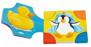 31787 Babybücher und Pappbilderbücher Mein allererstes Beißbuch von Ravensburger 5