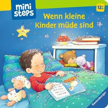 31788 Babybücher und Pappbilderbücher Wenn kleine Kinder müde sind von Ravensburger 1