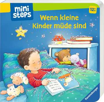 31788 Babybücher und Pappbilderbücher Wenn kleine Kinder müde sind von Ravensburger 2