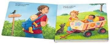 31788 Babybücher und Pappbilderbücher Wenn kleine Kinder müde sind von Ravensburger 5