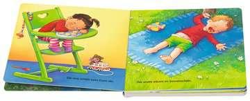 31788 Babybücher und Pappbilderbücher Wenn kleine Kinder müde sind von Ravensburger 6
