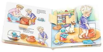 31792 Babybücher und Pappbilderbücher Aufs Töpfchen gehen ist pipileicht von Ravensburger 5
