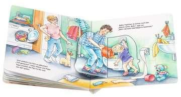 31792 Babybücher und Pappbilderbücher Aufs Töpfchen gehen ist pipileicht von Ravensburger 6