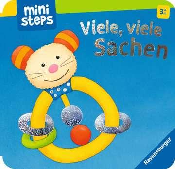 31799 Babybücher und Pappbilderbücher Viele, viele Sachen von Ravensburger 1