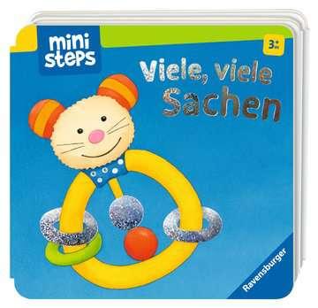 31799 Babybücher und Pappbilderbücher Viele, viele Sachen von Ravensburger 2