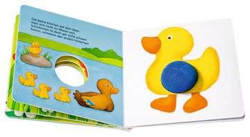 31941 Babybücher und Pappbilderbücher Mein erstes Quietschebuch von Ravensburger 3