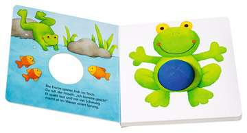 Mein erstes Quietschebuch Kinderbücher;Babybücher und Pappbilderbücher - Bild 4 - Ravensburger
