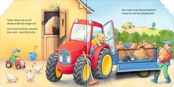 31991 Babybücher und Pappbilderbücher Unterwegs mit den Fahrzeugen von Ravensburger 5