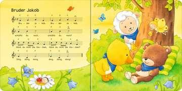 31993 Babybücher und Pappbilderbücher Erste Kinderlieder zum Anhören von Ravensburger 5