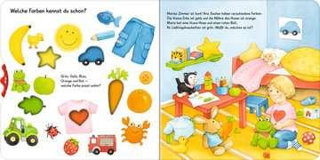 31996 Bücher Komm, wir spielen, lernen, lachen von Ravensburger 4