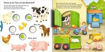 31996 Bücher Komm, wir spielen, lernen, lachen von Ravensburger 5