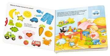 31996 Bücher Komm, wir spielen, lernen, lachen von Ravensburger 6