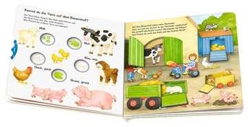 31996 Bücher Komm, wir spielen, lernen, lachen von Ravensburger 7