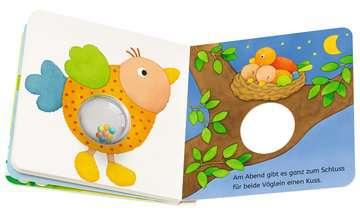 31999 Babybücher und Pappbilderbücher Meine bunten Ri-Ra-Rasseltiere von Ravensburger 4
