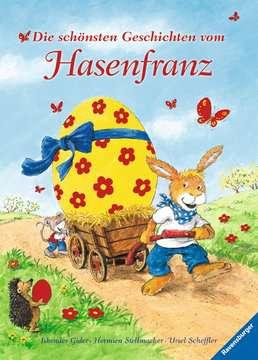 Die schönsten Geschichten vom Hasenfranz Kinderbücher;Bilderbücher und Vorlesebücher - Bild 1 - Ravensburger