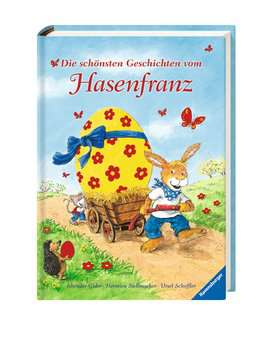 Die schönsten Geschichten vom Hasenfranz Kinderbücher;Bilderbücher und Vorlesebücher - Bild 2 - Ravensburger