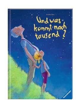 Und was kommt nach tausend? Kinderbücher;Bilderbücher und Vorlesebücher - Bild 2 - Ravensburger